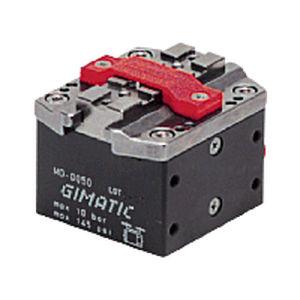 GIMATIC气动夹持器,平行双爪重载MG