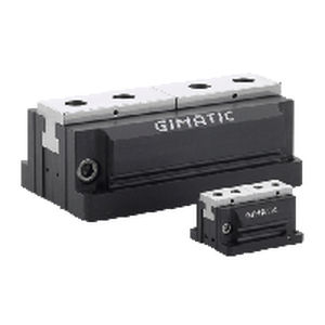GIMATIC气动夹持器,平行双爪,搬运系统MGX