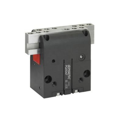 GIMATIC气动夹持器,平行双爪搬运系统PQ
