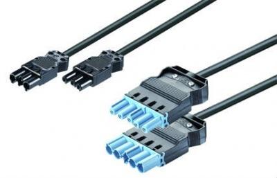 WIELAND安装连接器 gesis® CON