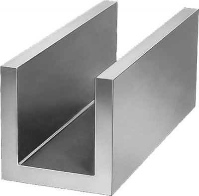 NORELEM铸铁型材铝制U形工业01680