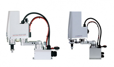 YAMAHA雅马哈工业机器人,YK 水平多关节型