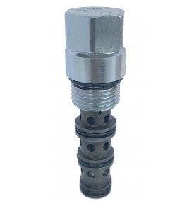 Vis Hydraulics压力补偿器