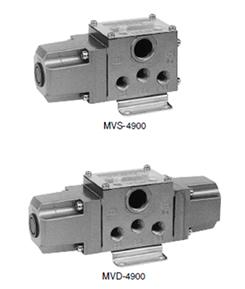 TACO方向控制阀MVS(D)-4900系列