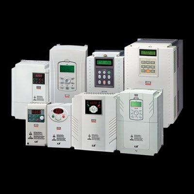 LS,LG产电低压变频器(AC Drive)