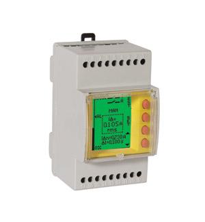 DOSSENA继电器DER3/2D RS485