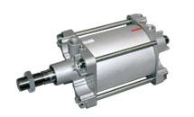 UNIVER气缸KØ160-200ISO系列
