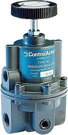 ControlAir型号 700 精密高流量调压阀