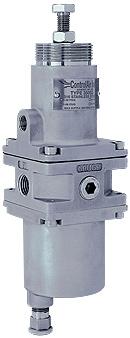 ControlAir型号350,360,370SS不锈钢过滤调压阀,调压阀