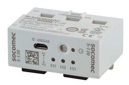 SOCOMEC DIRIS Digiware S带集成式互感器的电流测量模块