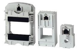 SOCOMEC TE、TR和TF电流互感器