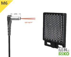 RIKO内含镜头光纤PRS2-620-R04