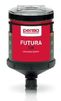 PERMA加油器FUTURA系列