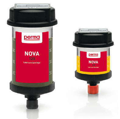 PERMA加油器NOVA系列