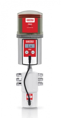 PERMA多点电子机械式自动润滑PRO LINE