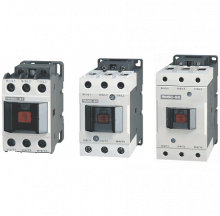 BENSHAW本秀软低压控制RMSC系列模块化3极接触器