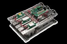BENSHAW本秀低压启动器RB2系列开放式机箱启动器
