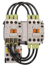 BENSHAW本秀低压启动器开放式全电压启动器 - NCF系列