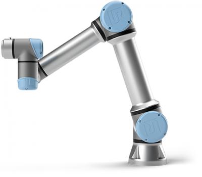 Universal Robots优傲协作机器人UR5e新