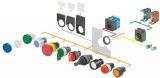 GHISALBA控制和信号辅助设备