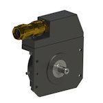 BEI Sensors 磁性增量式编码器  HHMX型采用扁平设计,防爆/隔爆封装