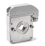 BEI Sensors 磁性增量式编码器 平面设计的AHAB型,带接线盒的编码器