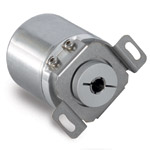 BEI Sensors 磁性多圈绝对编码器 型号THK4