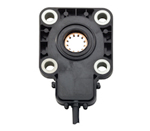 BEI Sensors 霍尔效应角度传感器 型号8360