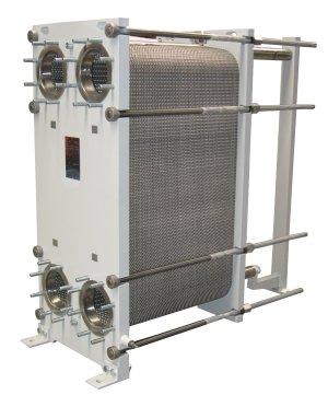 API-Schmidt垫片式换热器T系列厚膜板