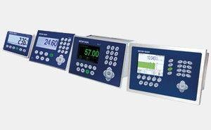 METTLER TOLEDO 秤显示仪和秤控制器系统