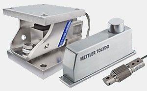 METTLER TOLEDO 称重模块,称重传感器,称重传感器