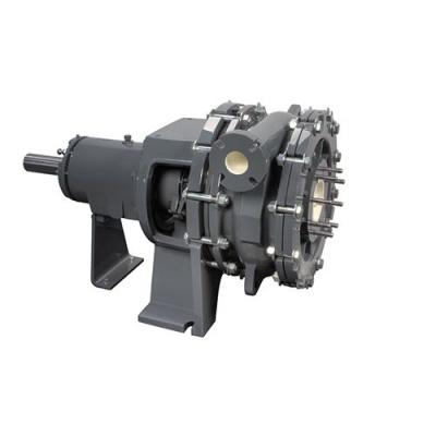 Flowserve 浆液泵 - M