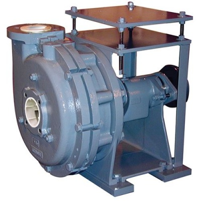 Flowserve 浆液泵 - R