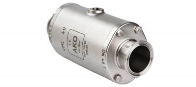AKO VMC系列气动夹管卡箍连接