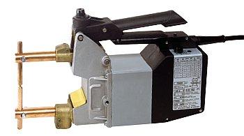TECNA 便携式点焊机 手动射击枪7900 - 2 kVA