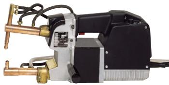 TECNA 气动水冷却射击枪项目7915 - 6 KVA