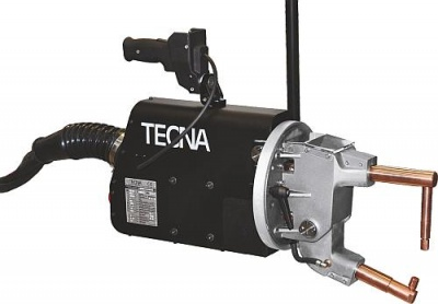 TECNA MF逆变器悬挂式枪