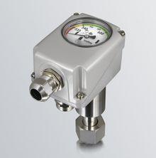 TRAFAG SF6气体密度监测器和传感器