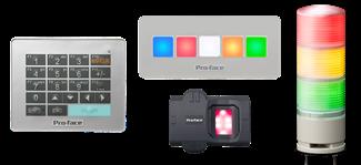 Pro-face普洛菲斯EZ系列USB解决方案