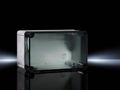 Rittal威图 聚碳酸酯箱体 PK