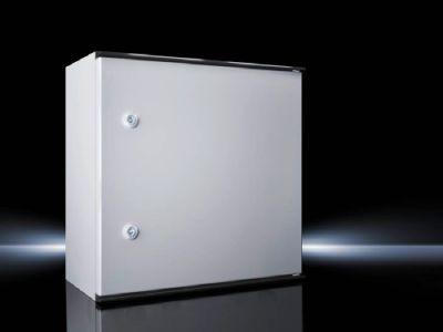 Rittal威图 塑料控制机柜 KS