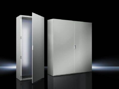 Rittal威图 独立式系统机柜 SE 8