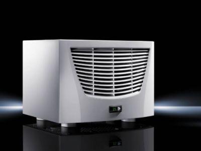 Rittal威图 顶装式冷却装置 用于冷却 IT 设备