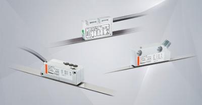 KUEBlER编码器 线性测量系统 磁性长度测量系统