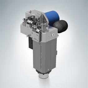 HAWE哈威伺服液压装置