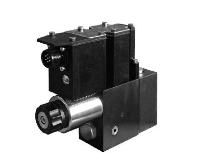 DUPLOMATIC迪普马PZE3G-集成电子元件的三通比例减压阀