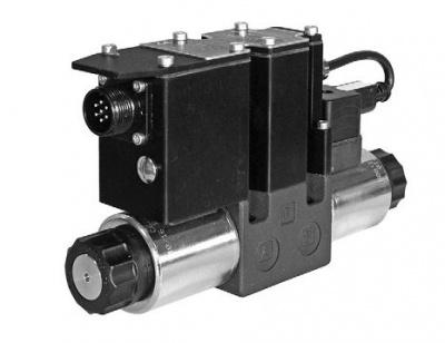DUPLOMATIC迪普马ZDE3G-比例减压阀-集成电子