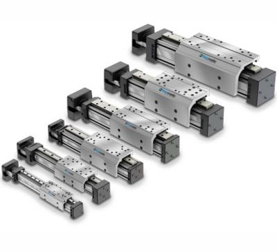 TOLOMATIC MXE-P螺杆驱动执行器