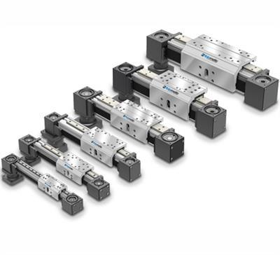 TOLOMATIC MXB-P重型线性执行器