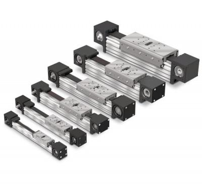 TOLOMATIC MXB-S直线皮带驱动执行器